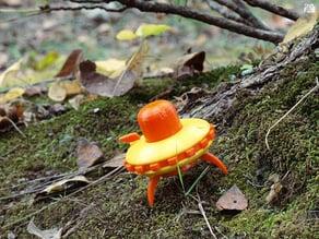 Little UFO (basic)