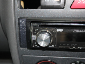 AUDI/VW Stereo Surround