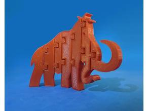 Flexi Mammoth