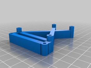 Arduino Uno Heavy Duty Mount