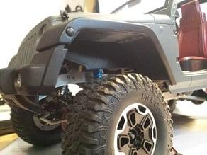 RC Jeep JK Wheel-Case Radkästen