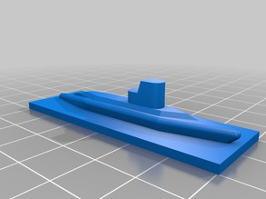 Submarine for Panzerkampf