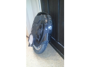 wing for Electric Unicycle KingSong KS-18L/XL