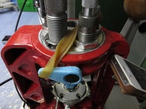 Fix Turret Lock on LEE Loadmaster