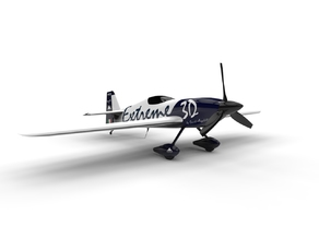 Aeromeccanica EXTREME 3D