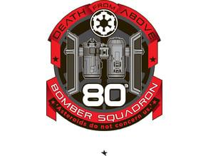 Star Wars Bomber Squadron