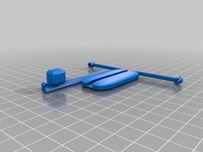 Mini Pocket Crossbow