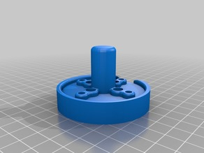 PokeBall Gear Shifter Knob