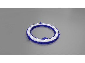 ANET A8 60mm LED Ring Holder