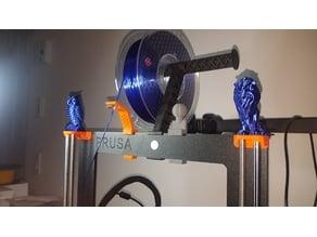 Topper knob for any object - Prusa (MK2, MK2S, MK3, MK3S)