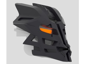 Great Mask of Undeath (Makuta Variant)