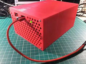 ATX PSU Case with Powerpole connectors