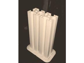 3D PRINTED PRUSA I3 MK3 ALUMINIUM EXTRUSION PROFILE