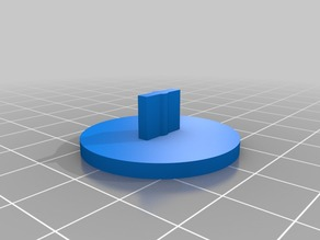 120 to 116 / 616 Film Spool Adapter