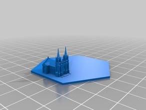 Memoir 44 Church Hex