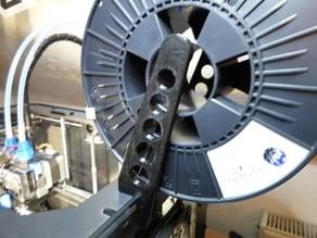 CTC, Flashforge Spulenklemmhalter / Simple Spool Holder