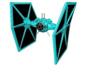 SW - TIE/RC Vanguard