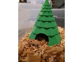tree reptile hide