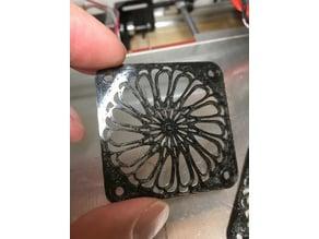 50mm Fan Fingersaver