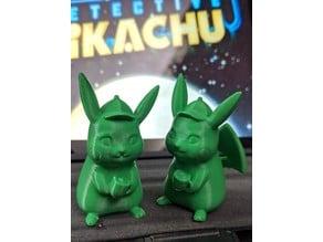 Detective Pikachu- Coffee