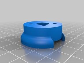 Rotorbits motor drillguide 16-19mm
