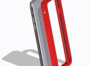 iPhone 6 flex bumper case