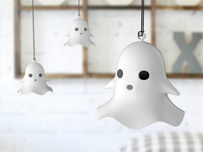 Halloween Ghost Decoration