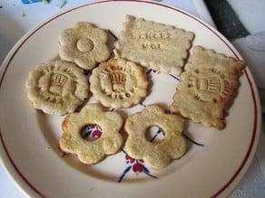 Classic Cookie Cutters