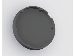 Lens cap for Voigtlander Vitessa 1000 SR