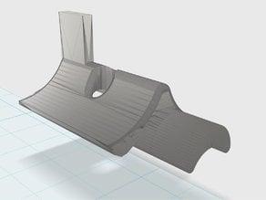 PrintrBot Metal NinjaFlex adapter