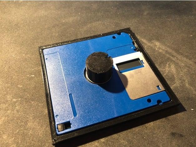 floppy Disk Cleaner tool