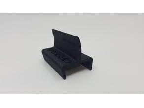 Raise3D Pro2 & Pro2 Plus Perforated Plate Clip