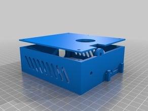Ender 3 Controller Box