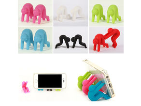 Funny Phone Stand