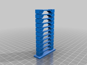 My Customized Better Temperature Tower NEW