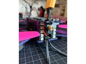 wizard x220 horizontal antenna holder