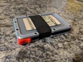 JB Minimalist Wallet