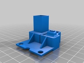 3D Printer Tool Holder