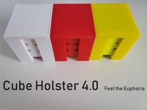 Rubiks Cube Holster 4.0