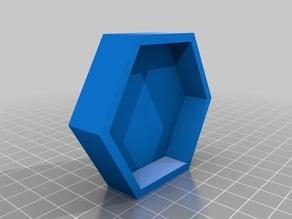 Hexagonal Case