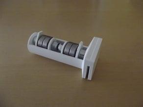 Mendel90 Filament Spool Holder For Small Spools