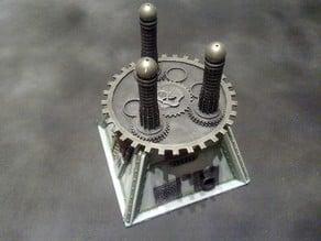 Void Generator