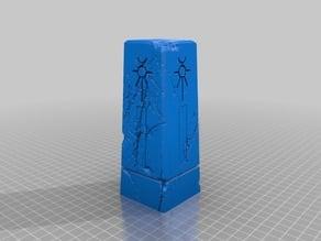 Necron Obelisk