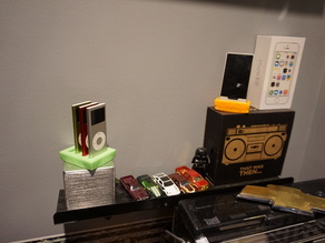 Zune HD (2009) Display Stand