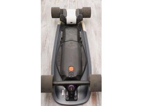 Boosted Board Motor Shield