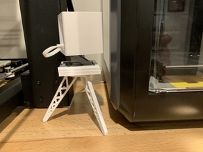 Simple tripod stand for Wyze Camera