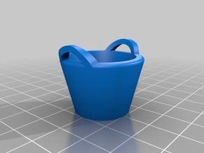 Miniature Water Bucket