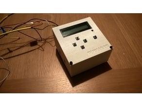 Master Control Unit FPLC Biomaker