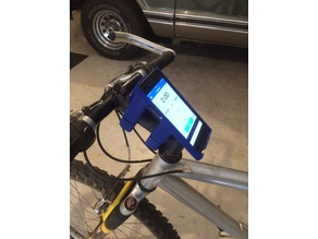 Iphone 6 Mount For Bike