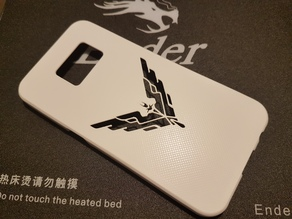 Elite Dangerous Phone Case (Galaxy S7)